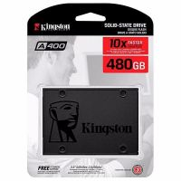 Hd Ssd Kingston 480gb Ssd