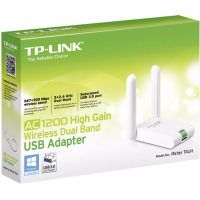 Tp-link Archer T4uh Ac1200 Dual Wifi Band Usb Adapter  - foto 4