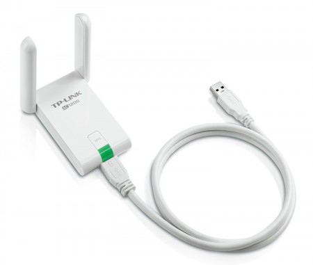 Tp-link Archer T4uh Ac1200 Dual Wifi Band Usb Adapter  - foto principal 3