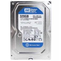 Hd Wester Digital Blue 320gb Desktop 7200 Rpm Sata Ii