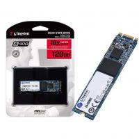 Ssd Kingston 120gb A400 Sa400m8/120g  - foto 1