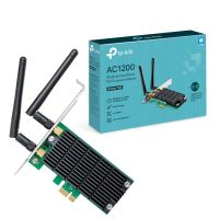 Adaptador Pci Express Wireless Dual Band Ac1200 Archer T4e