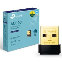 Adaptador Usb Wireless Ac600 Archer T2u Nano Tp-link