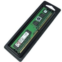 Memória Desktop 2GB DDR2 800MHz PC6400 Kingston
