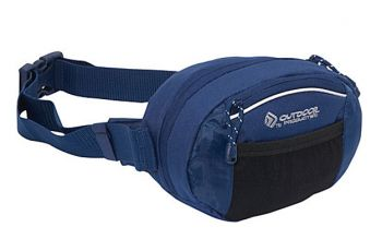 POCHETE ESSENTIAL WAIST PACK OUTDOOR AZUL