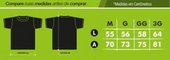CAMISETA  PITON REACH THE TOP CINZA MESCLA  - foto 7
