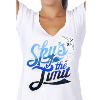 BATA SKY'S THE LIMIT PITON BRANCA