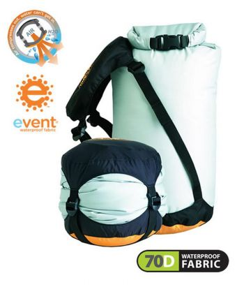 SACO ESTANQUE EVENT DRY SACK SEA TO SUMMIT 10 LITROS