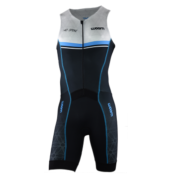 MACAQUINHO TRIATHLON WOOM 140 SPOKE MASCULINO 2018