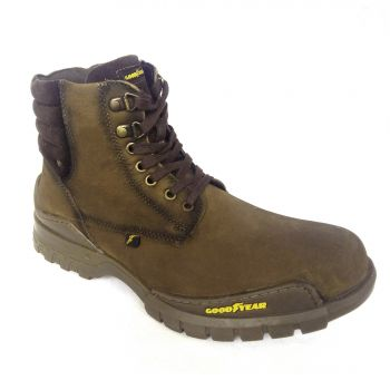 BOTA GOODYEAR ADVENTURE WORK 0760 CANA  - foto 4