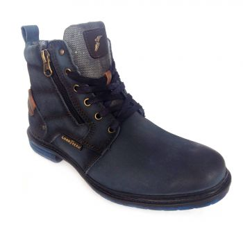 BOTA GOODYEAR URBAN EVEREST 0752 AZUL