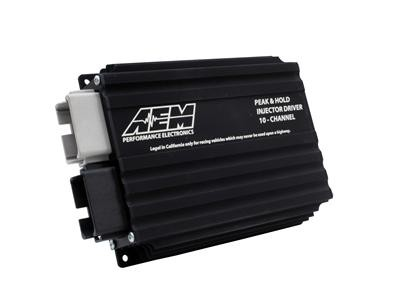 AEM Peak and Hold Injector Driver Module