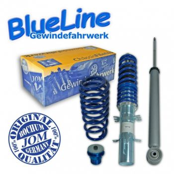 Coilover JOM VW Golf MK4 1.6 2.0 1.8T - 1999 a 2013