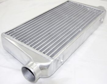 Intercooler Frontal Universal ''A''