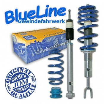 Coilover JOM Audi A4 B6 B7 1.8T 2.0T V6 - 2000 a 2008