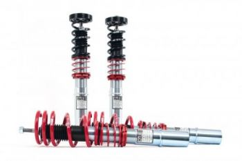 Coilover H&R Street Performance Honda New Civic Si - 2006 a 2012