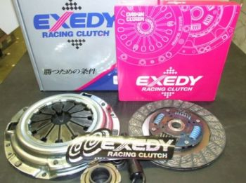 Kit Embreagem Exedy Honda Fit 1.5 - 2007 a 2008