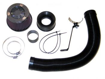 Cold Air Intake K&N Renault Clio 1.6 16V - 2005 a 2011