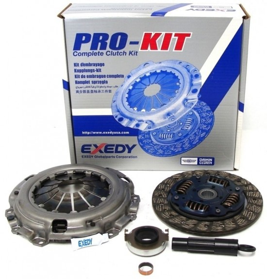 Kit Embreagem Exedy Honda Civic Si - 2006 a 2012