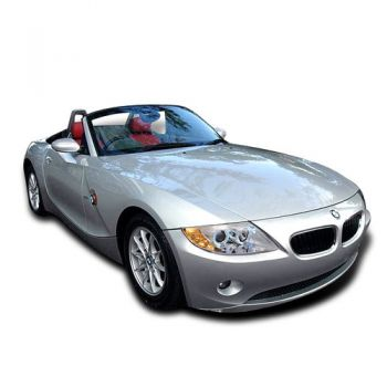 Farois Projetor Angel Eyes BMW Z4 - 2003 a 2008
