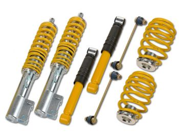 Coilover FK AK Street GM Astra - 1998 a 2012