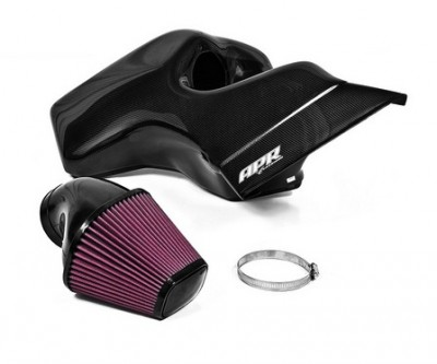 Cold Air Intake APR Carbonio Stage 1 Audi A4 A5 B8 2.0T - 2009 a 2015