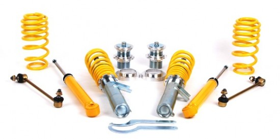 Coilover FK VW Golf MK7 1.4 2.0T GTI - 2013+