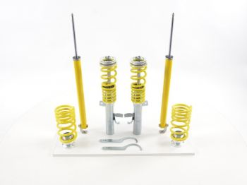 Coilover FK Ford Focus MK3 - 2013+