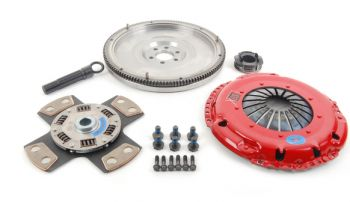Kit Embreagem South Bend Clutch Stage 4 Audi A3 1.8T / VW Golf 1.8T / Audi TT 1.8T FWD