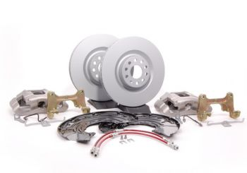 Kit Freios Stage 1 VW Jetta MK5 MK6 2.5 2.0 TSI - 2006+
