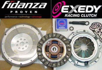 Kit Embreagem Exedy Stage 1 Honda Civic - 1992 a 2000