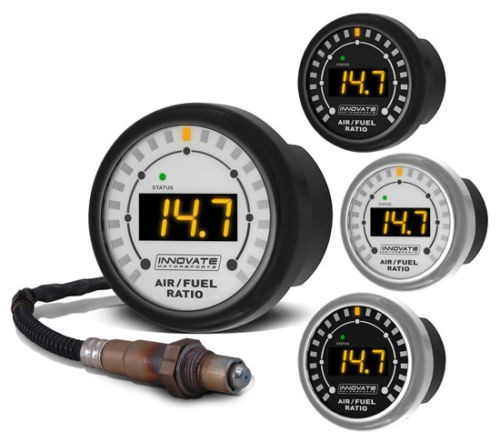 Hallmeter Wideband Innovate 6 in 1