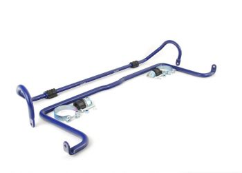 Kit Sway Bar H&R Audi A3 8L 1.8T - 1997 a 2006