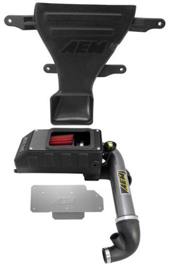 Cold Air Intake AEM Mini Cooper S R56 - 2007 a 2010