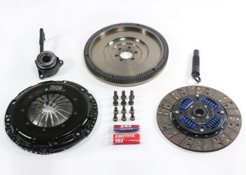 Kit Embreagem DKM Stage 1 VW Novo Fusca 2.0 TSI - 2012+