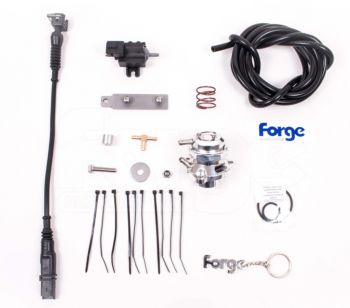 Kit Blow Off Valve Forge Peugeot 208 1.6 THP - 2016