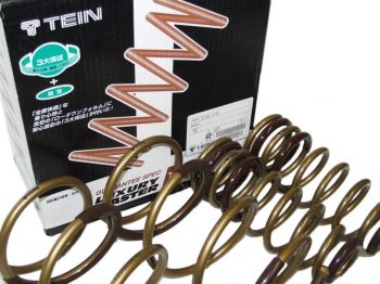 Molas Tein H.Tech Honda New Civic Si - 2006 a 2012