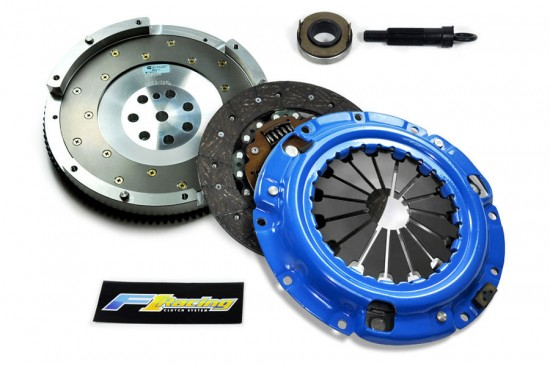Kit Embreagem Stage 1 Mitsubishi Eclipse 2.0T - 1995 a 1998