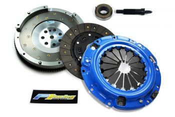 Kit Embreagem Stage 2 Mitsubishi Eclipse 2.0T - 1995 a 1998