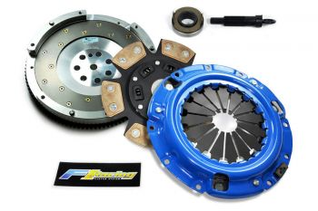 Kit Embreagem Stage 3 Mitsubishi Eclipse 2.0T - 1995 a 1998