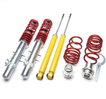 Coilover TA Technix VW UP 1.0 TSI - 2013+