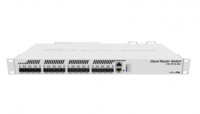 MIKROTIK CLOUD ROUTER SWITCH CRS317-1G-16S+RM L6  - foto principal 1