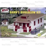 Barbs Bungalow - Kit para montar - ATL-712