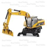 CAT M318D Wheel Excavator - NRS-55177