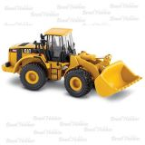 CAT 966G Series II Whell Loader - NRS-55109