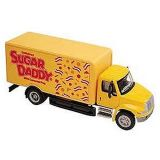 Caminhão International Delivery Sugar Daddy - BOL-4102-00