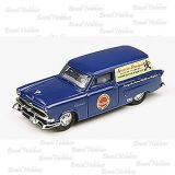 Ford 1953 Courier Sedan Delivery - Plumbers - MWI-30325
