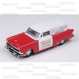 Ford 1953 Courier Sedan Delivery - Dry Cleaner - MWI-30326