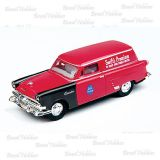 Ford 1953 Courier Sedan Delivery - Swifts Salesmans - MWI-30294