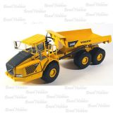 Volvo A40D Articulated Hauler - CAR-30000082